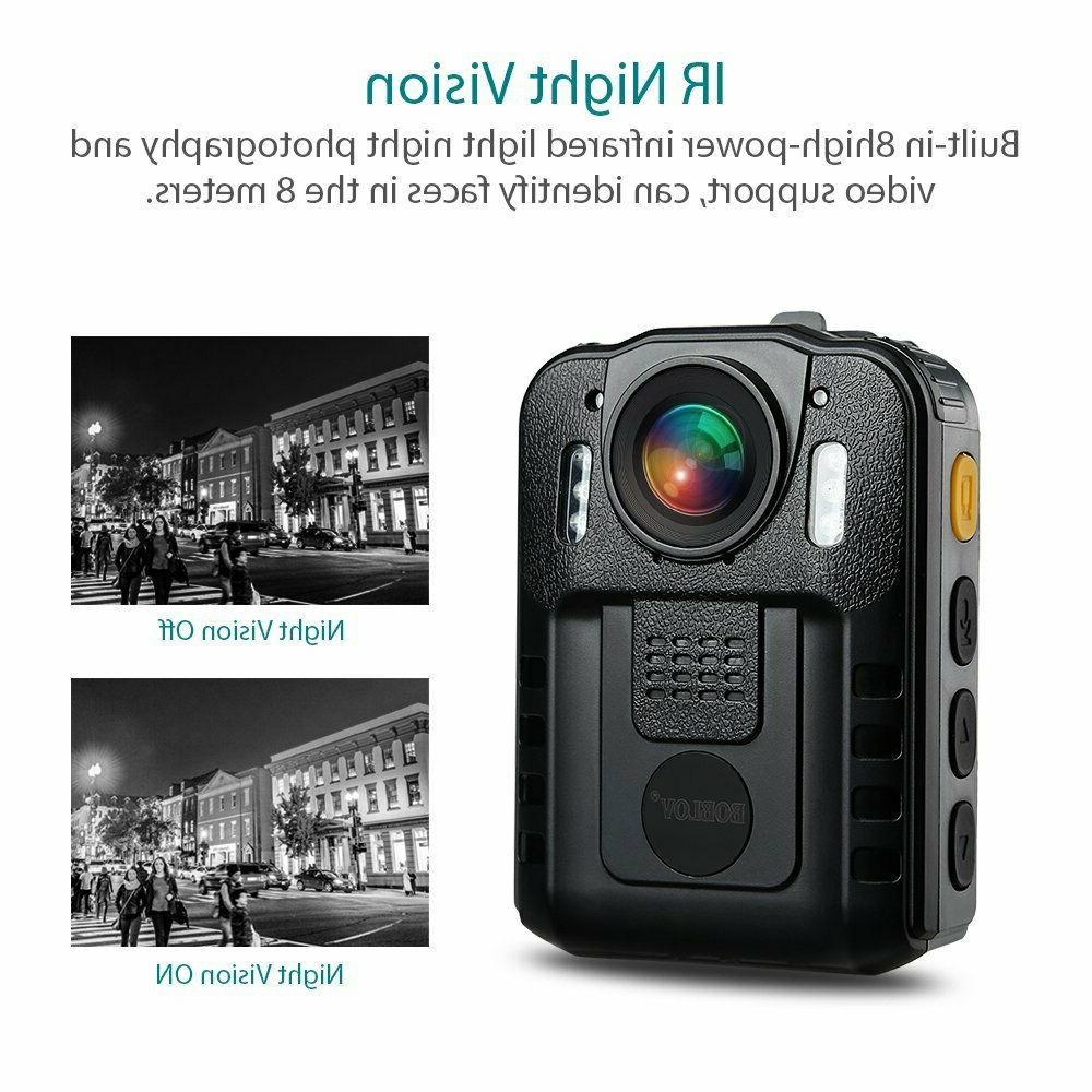 Boblov WN9 1296P HD Compact Body Action