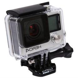 GoPro HERO4 CHDHY-401 Digital Camcorder - Touchscreen - 4K -
