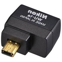 Nikon WU-1a Wireless Mobile Adapter for Nikon Digital SLRs -