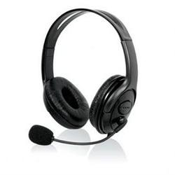X-Talk Gaming Headset w/Mic Black