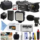 Canon XA30 HD Professional Video Camcorder + Essential Acces