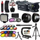 Canon XA30 HD Professional Video Camcorder + Mega Accessory