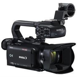 Canon XA30 Digital Camcorder - 3.5 - Touchscreen OLED - CMOS