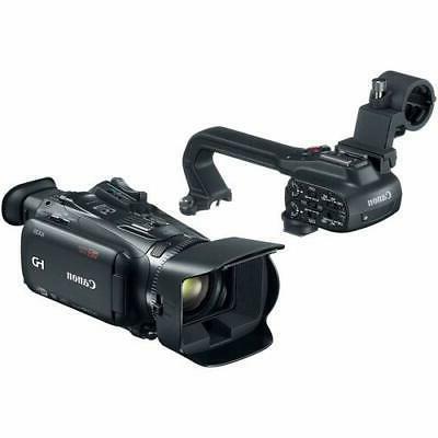 Canon XA35E