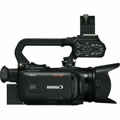 Canon Professional UHD 4K Camcorder