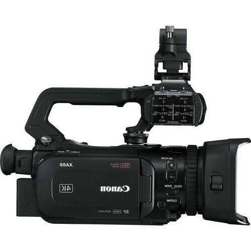 Canon XA55 Professional 4K