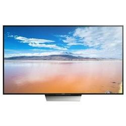 Sony XBR-75X850D 75 Class 4K HDR Ultra HD Smart TV With WiFi