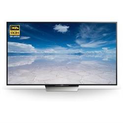 Sony XBR85X850D 85 inch 4K UHD Smart LED TV