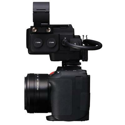 Canon UHD Lightweight Professional Camcorder #1456C002