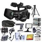 Canon XF-300 HD Professional Camcorder With Pro Accessory Bu