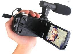 last chance Professional 4K HD Camcorder Video Camera  3.0 I