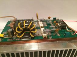 LDMOS RF HF Amplifier 3000 Watt PEP