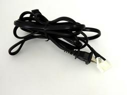 le50e407 tv power cord