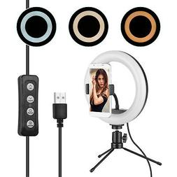 Godox LED36 Video Light 36 LED Lights for DSLR Camera Camcor