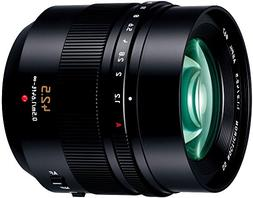 Panasonic Leica DG NOCTICRON 42.5mm / F1.2 ASPH. / Power O.I