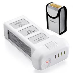 Powerextra 15.2V 4480mAh LiPo Intelligent Battery Replacemen