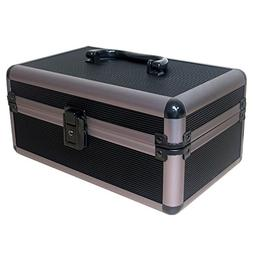 Lockable Hard Shell Case Box With Customizable Foam For Came