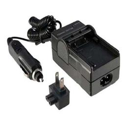 BN-VF808U VF823 Battery Charger for JVC Everio GZ-MG330 GZMG