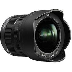 Panasonic Lumix G Vario 7-14mm f/4 ASPH. Lens H-F007014