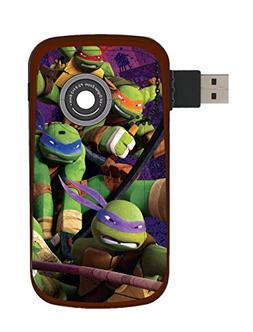 Marvel Teenage Mutant Ninja Turtles Digital Camcorder
