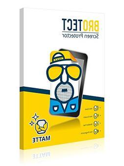 2x BROTECT Matte Screen Protector for Casio FX-CP400 ClassPa