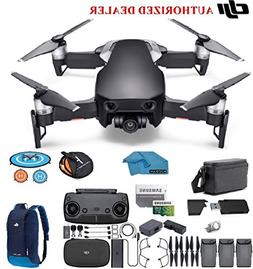 DJI Mavic Air Fly More Combo Drone - Quadcopter with 32gb SD