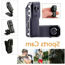 MD80 Bike Helmet Dash Camera DVR Cam Body Worn Motorbike Vid