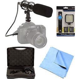 Kodak Microphone - 100 Hz to 16 kHz - Wired - Condenser - Sh