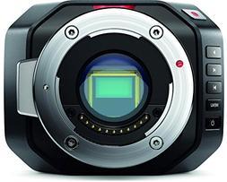 Blackmagic Design Micro Cinema Camera Body Only, with Micro