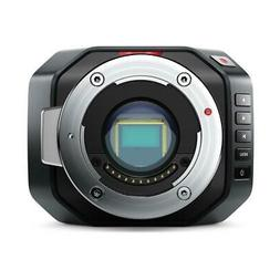 Blackmagic Design Micro Cinema Camera  #CINECAMMICHDMFT