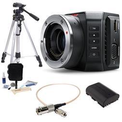 Blackmagic Design Micro Ultra HD Studio Camera 4K, Micro Fou