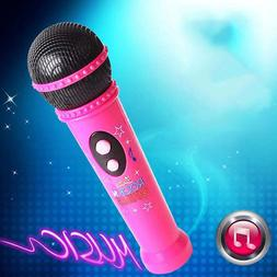 Microphone Toy Music Player with Speaker for Kids Boy Girl G