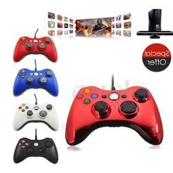 Microsoft Xbox 360 Wired Multicolor Game Remote Controller f