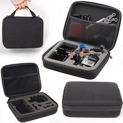 Middle Size Shockproof Protective Case Carry Bag for GoPro H