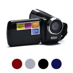 Mini 1.8 Inch TFT 4X Digital Zoom Video Camera Easy and Conv