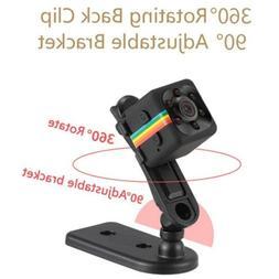 Mini Camera Motion Detection Home Security Full HD 1080P DV