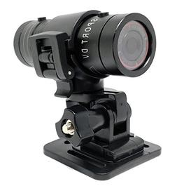 CooleedTEK Mini Sports Camera FHD 1080P Action Waterproof Vi