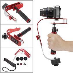 Mini Handheld Video Steadycam Stabilizer System for DSLR SLR
