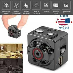Mini Hidden Motion Activated Camera 1080p HD Video Recorder