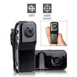 Mini MD80 720P HD Hidden Camera Camcorder Webcam Sports Pock