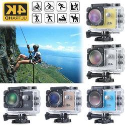 Mini Screen Color Video Surveillance Camcorder Go Pro-Cams S