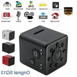 Mini Spy Camera WIFI FULL HD 1080P Night Vision Waterproof R
