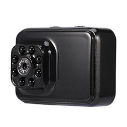 TOOGOO Mini Camera HD 1080P Camera USB 2.0 Port Night Vision