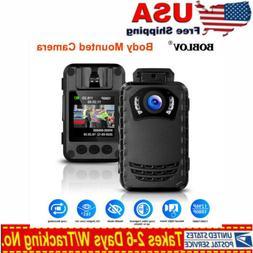 mini wearable body camera night vision full