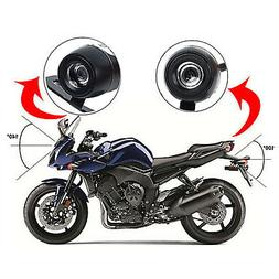 """Motorcycle Motorbike 3"""" LCD Front&Back Dual Camera Dash DVR"""
