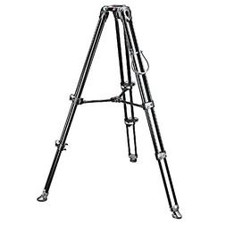 Manfrotto MVT502AM Video Tripod with Telescopic Twin Legs