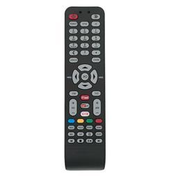 New 06-IRPT49-CRC199 Remote Control for Hitachi Smart TV