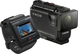 NEW Sony Action Cam HDR-AS50R Wi-Fi HD Video Camera Camcorde