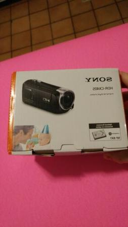 NEW SONY HDR-CX405 Handycam Video Camera Camcorder brand new