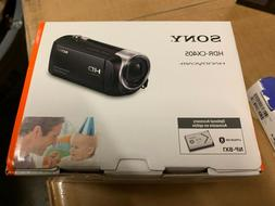 NEW SONY HDR-CX405 Handycam Video Camera Camcorder